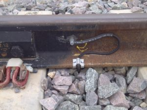 Railway Surge & Lightning Protection