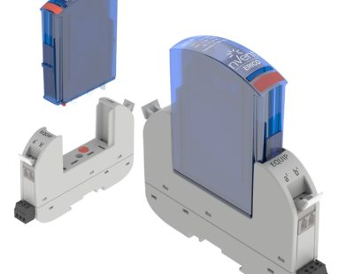 nVent ERICO RTBN surge protection device