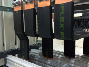 Advanced Flexible Busbar