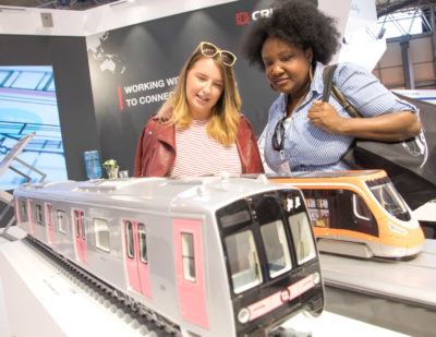 Railtex Welcomes International Audience as Visitor Registration Officially Opens