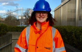 International Women's Day 2019 Network Rail