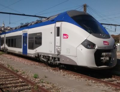 France: Occitanie to Get 13 New Alstom Coradia Polyvalent Trains