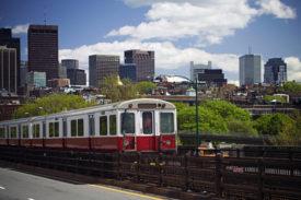 Alstom wins Boston subway signalling contract