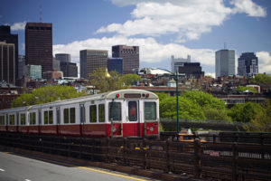 Alstom wins Boston subway signalling contract