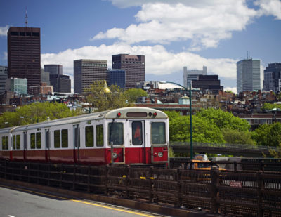 United States: Alstom Wins Boston Subway Signalling Contract