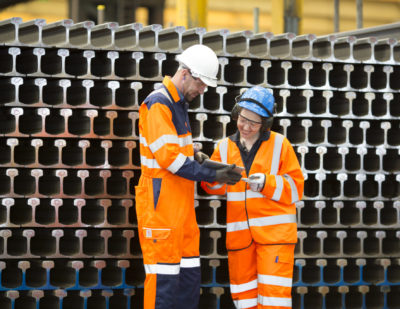 Business as Usual as British Steel Undertakes Planned Annual Maintenance Programme