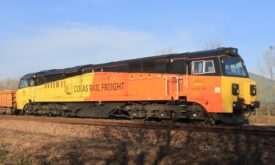 Colas Rail UK International Women's Day