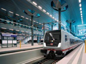 Deutsche Bahn ECx