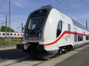 Deutsche Bahn InterCity 2