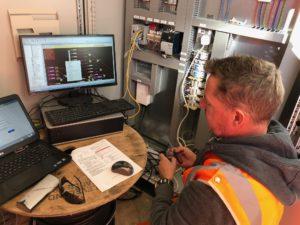 FCSC PLC Testing and Commissioning