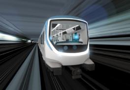 Grand Paris Express metro Alstom