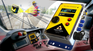 Harsco Rail Collision Avoidance System