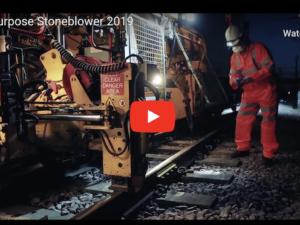 Multipurpose Stoneblower