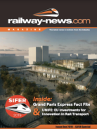 Railway-News Magazine SIFER 2019