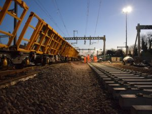 Network Rail CP6 contracts for Central England announced