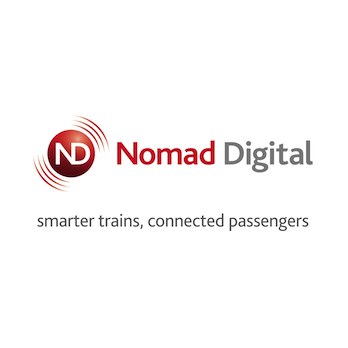 Nomad Digital at Railtex 2019