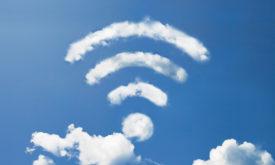 Passenger WiFi Solution