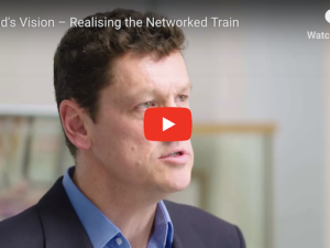 Networked Train