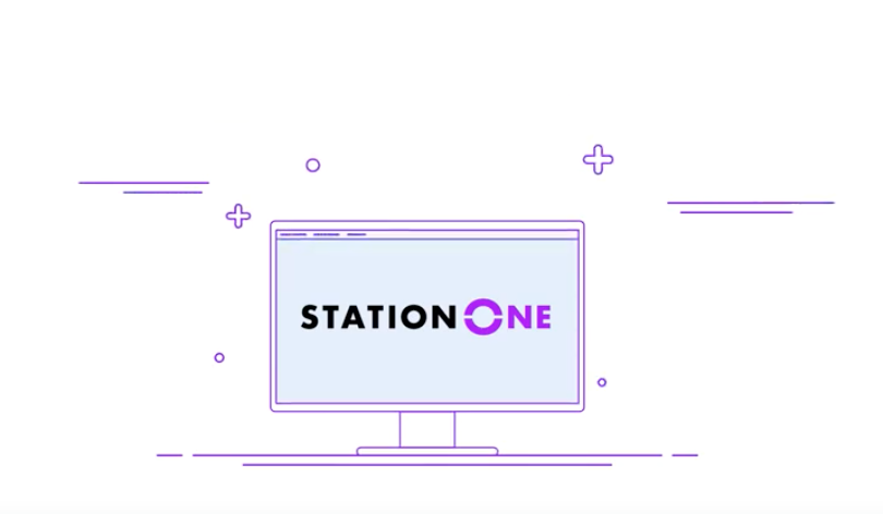 Alstom StationOne online marketplace