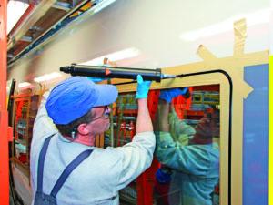 Adhesives, Sealants and Coatings