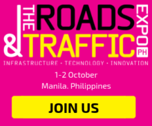 The Roads & Traffic Expo Philippines 2019