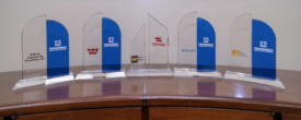 Railcar Mover Industry Awards