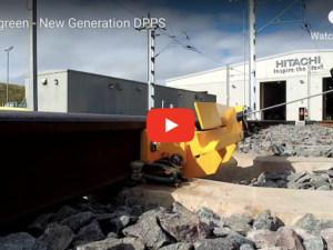 Depot Personnel Protection System DPPS