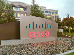 Cisco Building Corporate