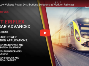 Low Voltage Power Distribution Solutions