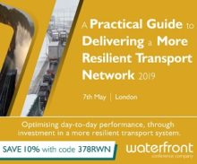 A Practical Guide to Delivering a More Resilient Transport Network