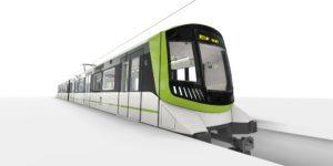 Alstom Presents Its Metropolis Vehicle for the Montréal REM
