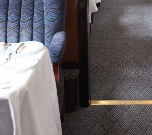 Axminster Carpets Belmond British Pullman 2