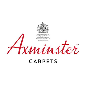 Historic Axminster Carpets Rescued