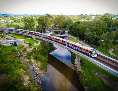 Bombardier to Upgrade New Generation Rollingstock | Railway-News