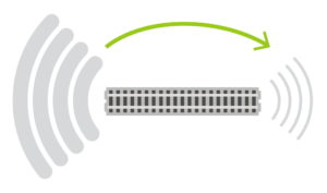 DB Noise Reduction Icon