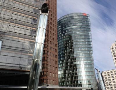 Germany: Deutsche Bahn Participates in Earth Hour 2019