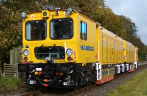 Harsco Rail: Safe, Reliable, Cost-Effective Track Maintenance