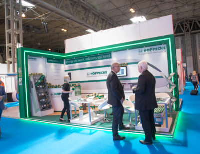 Countdown to Return of Rail Industry's Leading Showcase