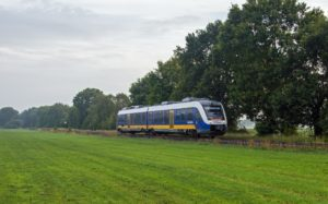 RSBN Franchise Goes to NordWestBahn Again