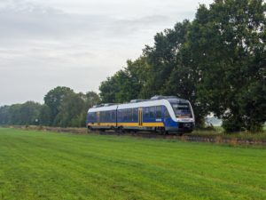 NordWestBahn wins RSBN franchise until 2036