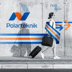 Polarteknik and SMF Sign Representation Agreement in Italian Territory
