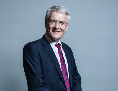 Rail Minister Andrew Jones MP Confirmed as Keynote Speaker for Railtex