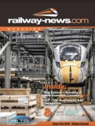 Railway-News Railtex 2019 Magazine