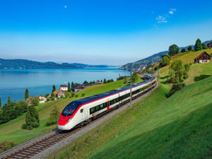 The Swiss Federal Office of Transport Grants Operating Licence for the Stadler Giruno high-speed EMU