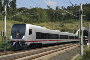 Improve Berlin-Amsterdam Link Say Transport Ministries