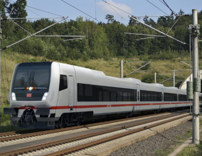 Improve Berlin-Amsterdam Link Say Transport Ministries