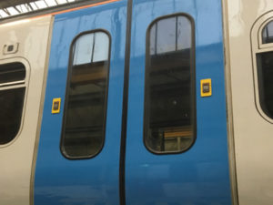 Transit Door Solution