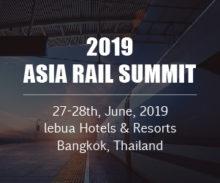 Asia Rail Summit