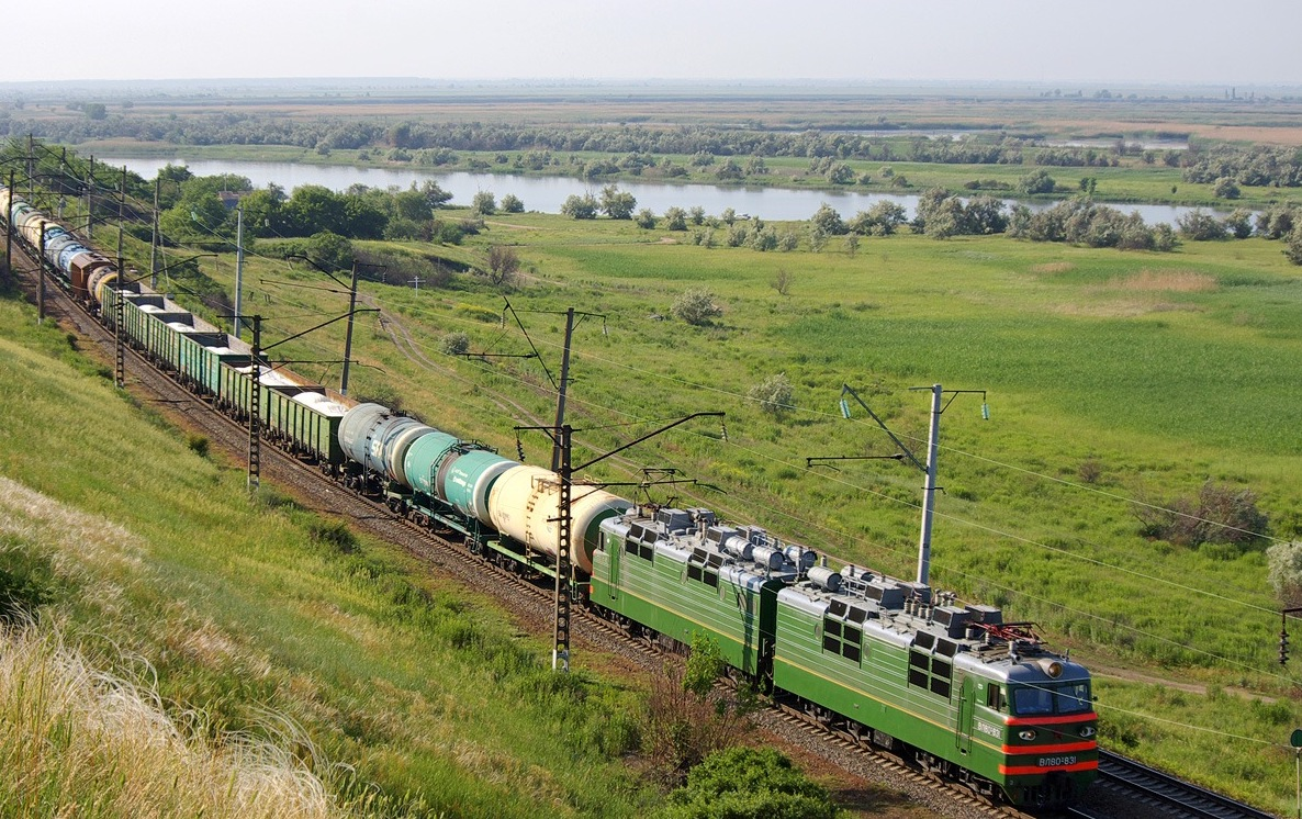 Russian Railways Launches New Rail Freight Service from Japan to