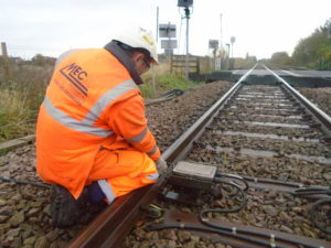 Rail Signalling and Electrification